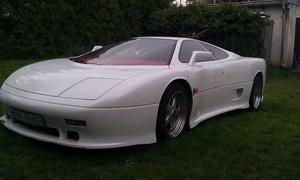 1993 Tatra MTX