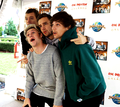 1D Fanzone - one-direction photo