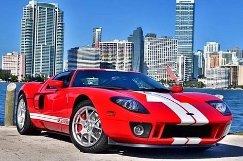 voitures de sport fond d'écran possibly containing a sports car entitled 2006 Ford GT