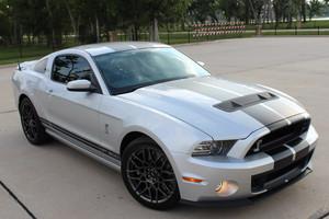 2008 Shelby cobra
