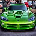 2010 Dodge vipère, viper