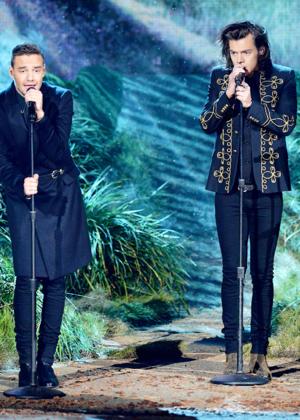 2014 American موسیقی Awards