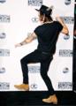 2014 American Music Awards  - harry-styles photo