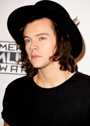 2014 American música Awards