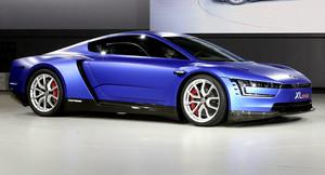 2015 Volkswagen XL Sport