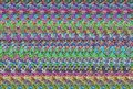 3D Magic Eye
