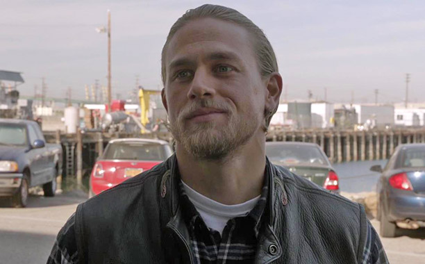26 Best Free Jax Teller Wallpapers: Sons Of Anarchy Photo