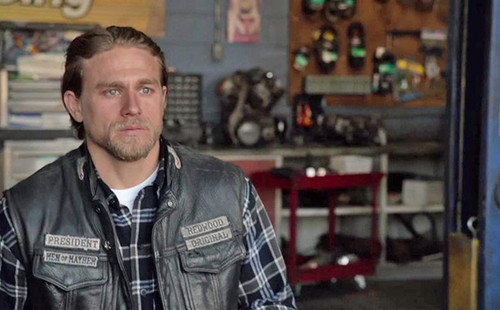 Sons Of Anarchy wallpaper called 7x13 - Papa's Goods -