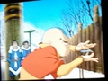 Aang - avatar-the-last-airbender photo