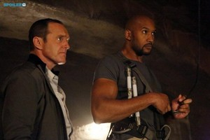 Agents of S.H.I.E.L.D. - Episode 2.09 - Ye Who Enter Here - Promo PIcs