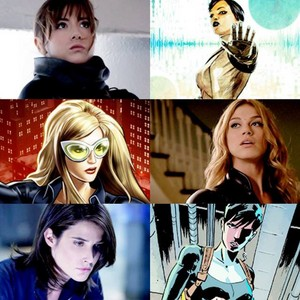 Agents of S.H.I.E.L.D. characters   their comicbook counterparts.