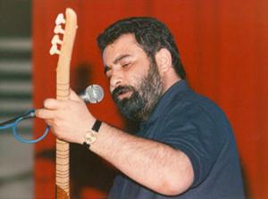 Ahmet Kaya ( 1957 - 2000)
