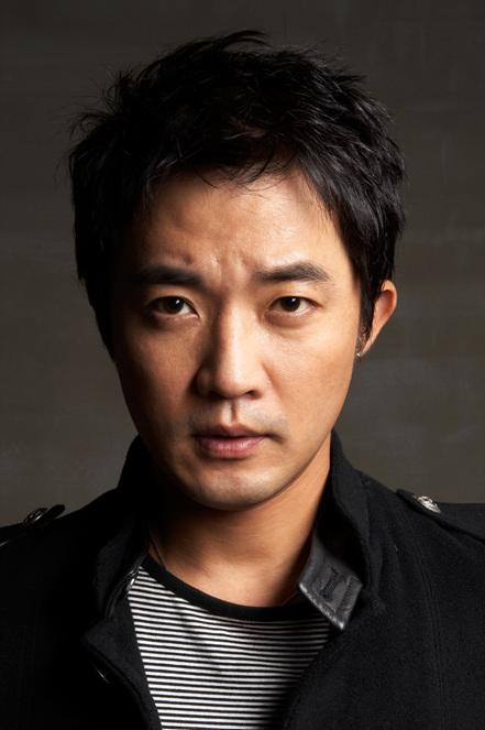 Ahn Jae-hwan (April 25, 1972- September 8, 2008)