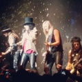 Alice Cooper live at Bob Hope Stockton 2014