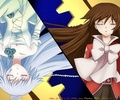 Alice and Alice twin sisters - pandora-hearts photo