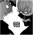 Amon vs Kaneki