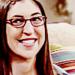 Amy Farrah Fowler - amy-farrah-fowler icon