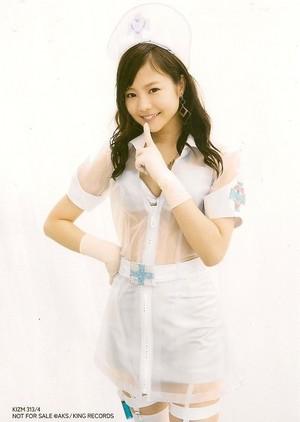 Anai Chihiro - ambulans