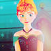 Anna♫・*:.。. .。.:* - disney-princess icon