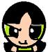 Anotherrrr icccooonnnnnn - buttercup-powerpuff-girls icon