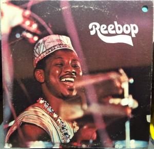 "Anthony ""Rebop"" Kwaku Baah (13 February 1944 – 12 January 1983)"