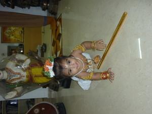 Arani Dishitha