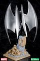 Archangel / Warren Worthington III X-Force Figurine - x-men-angel photo