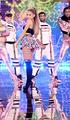 Ariana Grande Victoria's Secret Fashion