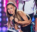 Ariana Grande Victoria's Secret Fashion