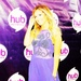 Ashley Tisdale - fred-and-hermie icon