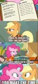Assorted Humorous Pictures - my-little-pony-friendship-is-magic photo