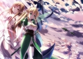 Asuna  - sword-art-online photo