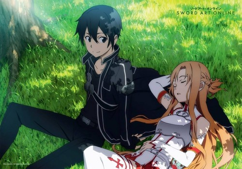 sword art online fondo de pantalla probably with anime titled Asuna