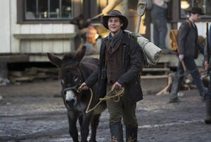 Augustus Prew as Byron Epstein
