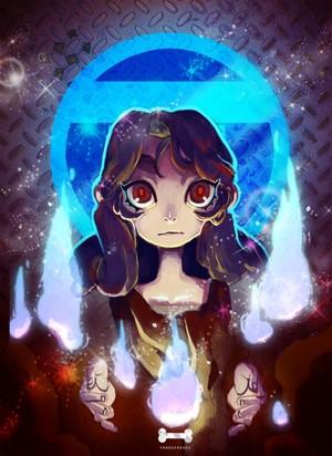 Ava Ire (Fan Art)