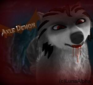 Axle Demon