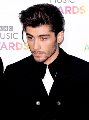 BBC موسیقی Awards