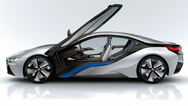 Parkour_74 Images BMW I8 Wallpaper And Background Photos