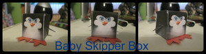 Baby Skipper Box