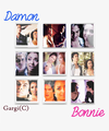 Bamon icon stack