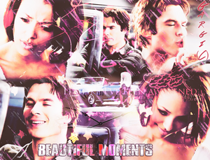 Bamon in car