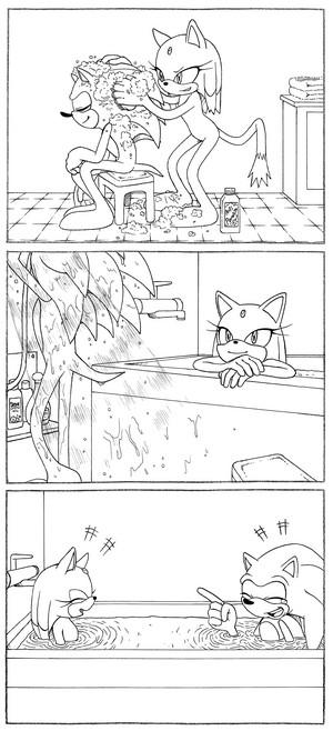Bath and vòi hoa sen