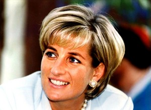 Beautiful Lady Di ♥