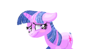 Beautiful Twilight Sparkle