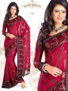 Beautiful sari, TDF