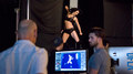 Behind the Scenes with the Total Divas