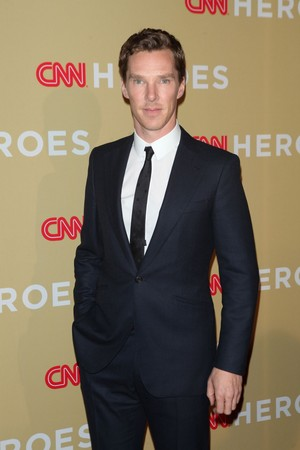 Benedict - CNN Heroes: An All звезда Tribute