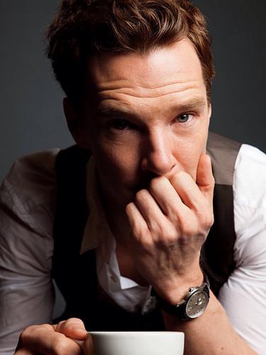 Benedict Cumberbatch wallpaper called Benedict Cumberbatch - People Magazine