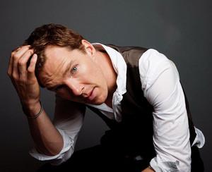 Benedict Cumberbatch - People Magazine