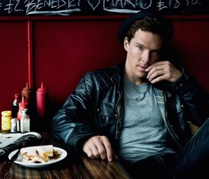Benedict Cumberbatch ♥